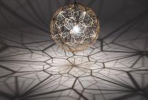 Light Fittings  / by Monika Mereckyte