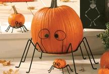 Halloween / by Debbie Miller