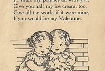 Valentine Ideas / by Dana Wolfe