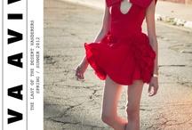 Fashion Inspiration / by Angel Chu
