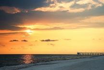 Panama City Beach / by LaketownWharf Resort