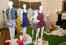 Spring/Summer 14 Sneak Peek / Our Spring/Summer 14 press show took place this week and we wanted to give you a special sneak peek of what's to come next year! / by Debenhams