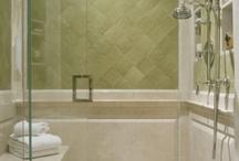 Bath Time / by Shawn'Na Cain