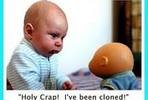 A little humor goes a long way / by Rachel King