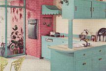 Dream Kitchen Decor / by Becca