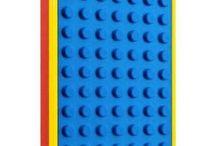Lego / by Larraine Pearson