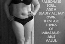 get off the couch & body image / by Alicia Holbrook