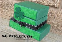 St. Patrick's Day / by Heather Perry