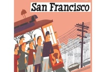 Kids Books About the Bay Area / by Desti
