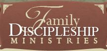 Parents as Disciplers / by Synergy = Family + Church @ lastwordpress.org