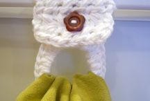 Crochet Ideas / by Karen Albritton