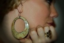 DIY/Jewelry / by Angela Carter