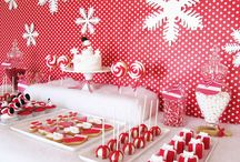 Holiday Decorating / by Akemi Holmes