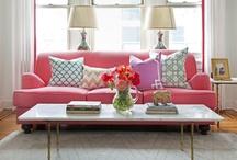 Living Room / by Susie Schneider-Abood