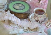 High tea / by Lynda McDougall