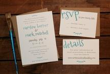 Verity wedding / by Sarah Heal