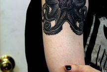 Tattoos / by Jackie Mendelsohn