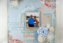 Lovely Layouts / by Debbie Marcinkiewicz