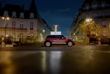 Street - Ads - Buzz / by Matthieu Noudelberg