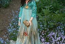 { fairy folk } / by Avalon Moonsong