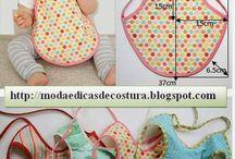 roupa de bebé / by Paula Bragança