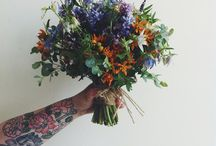 Floral. / by Danielle Remian