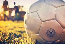 {For the Girls} Soccer Love / by Jen Baird-Wieringa