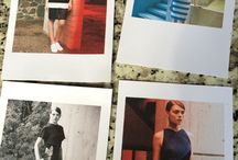 CHRONIKER SS14: BTS of Campaign / by CAMILLA AND MARC