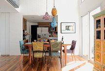 Para Diane / dicas genéricas para apartamento pequeno.  [para minha irmã caçula] / by Sabine Araujo