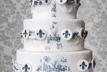 Cakes I Love / by Ceilidh Smith