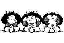 Mafalda / by sprogkiosken