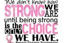 Go Pink! / by Tallahassee Memorial