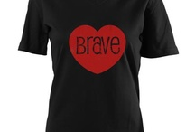 Bravehearts / by Jennifer Bird-Cooper