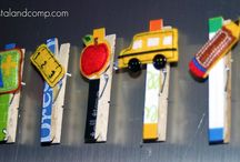 teacher gifts / by Cortney Feller