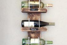 Wine Room! / by Jason Paul