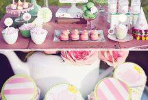 Girlie Party / by Jennifer Carlson