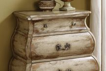 Furniture/Decorations / by Kristie McGuire