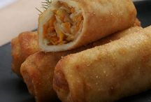 Indonesian food recipe / by Neelofar Babar