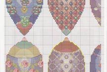 cross stitch / by Robin Moody