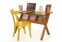 Home Office / by Gabi Vitoriano