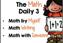 Math / by Janice York