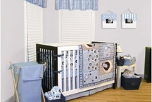 Baby's Room / by Laura Blaker