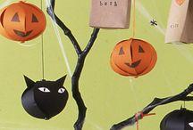 Halloween / by Sandi Darling