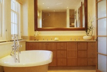 Bathroom ideas / by Claire Steel