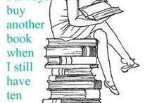 books love!  / by Gabriela Cortes