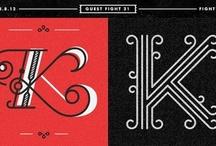 K / by Karen Bayliff Porter