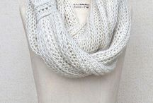 Knit and Crochet / by Susan Hedgecock