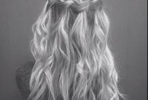 Hair & Makeup!! / by Halee C Bundren