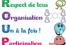 Education / by MFR Puy-Sec