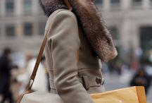 Style - Madison Avenue / by Mira Breland